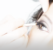 Makeup Application, Bride Makeup